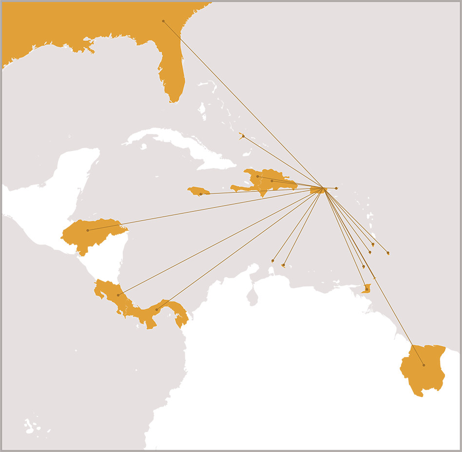 Projects Locations